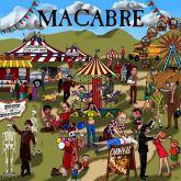 - CD Macabre – Carnival of Killers