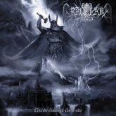 Graveland - Thunderbolt Of Gods (CASSETE)