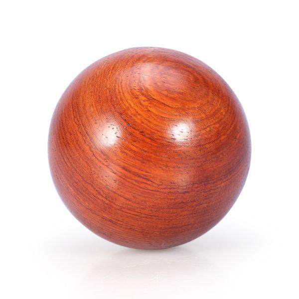 Bolas Chinesas De Madeira