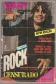 Poster Som Três - Rock Censurado