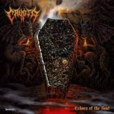 CD - Crypta - Echoes of the Soul
