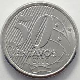 50 Centavos 2016 FC