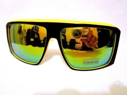 Óculos de Sol Quiksilver The Empire Soft Touch Bla - Loja de ... 38741f604d