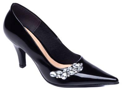 Sapato Scarpin (Ref: 9.501A)