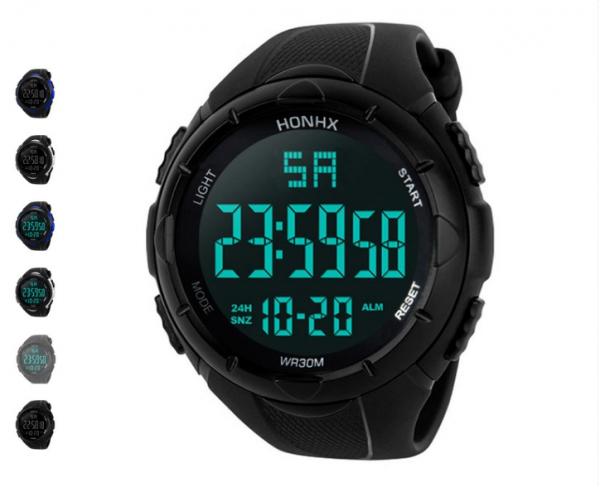 339debd5053 Relógios Masculino Led Digital Esportivo Militar - Loja Virtual ...