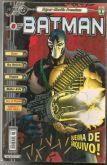 HQ - Batman - Super - Heróis Premium Nº06