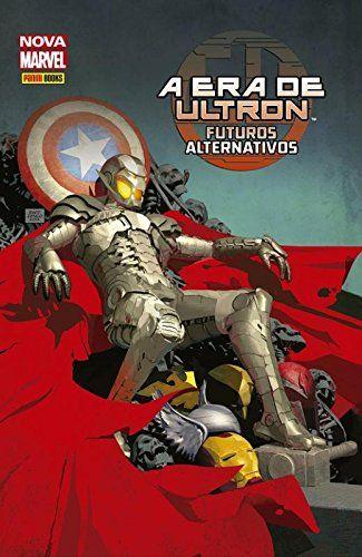 510501 - A Era de Ultron - Futuros Alternativos