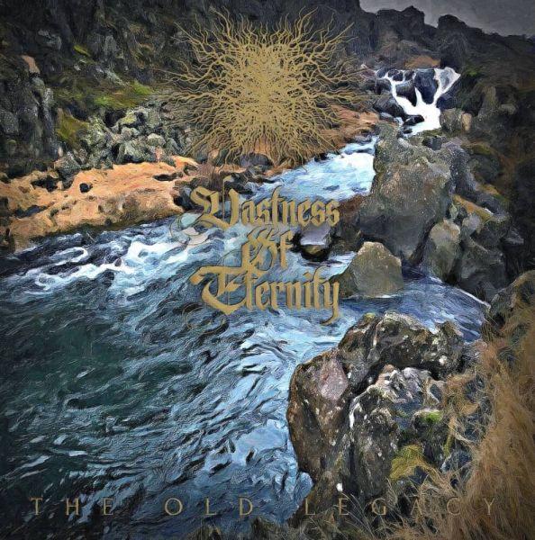 CD Altú Págánach / Vastness of Eternity – The Old Legacy (Split)
