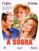 DVD A Sogra