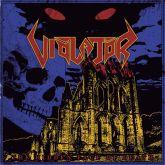 CD Violator – The Hidden Face Of Death