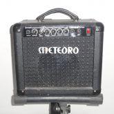 Amplificador Guitarra Meteoro Nitrous Drive 15 - USADO