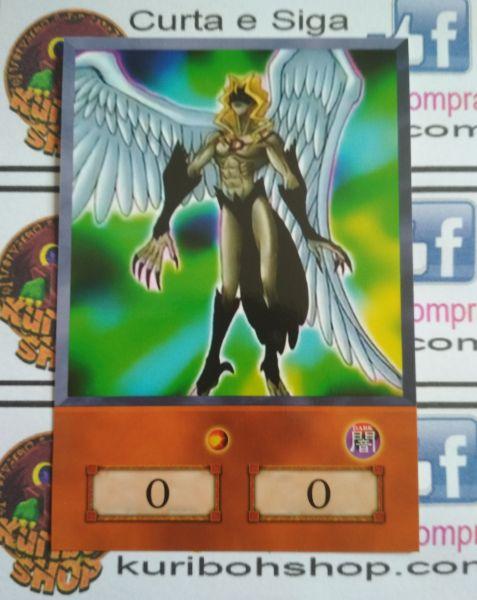 HERÓI do Destino - Anjo Negro