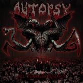 AUTOPSY -  All Tomorrow's Funerals - LP (Double)