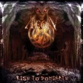 CD - Aeon ‎– Rise To Dominate