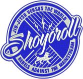 AM132 - Shoyoroll azul gde