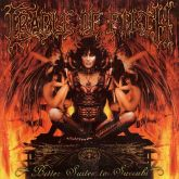 CRADLE OF FILTH – Bitter Suites To Succubi