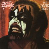 CD -  King Diamond – The Dark Sides  - Digisleeve