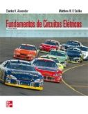 Solução Fundamentos De Circuitos Elétricos - 3ª Edição - Sadiku