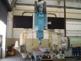 Fresadora portal Usada CNC ZAYER KP 4000