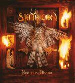 CD Satyricon – Nemesis Divina