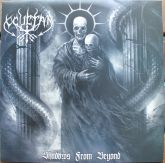 OCULTAN - Shadows from Beyond - LP (Grey / Black Splatter Vinyl)