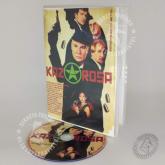 DVD - Kazarosa