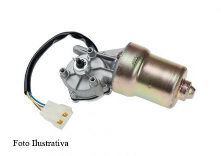 Motor do Limpador do Parabrisa Dianteiro Niva (usado) Ref. 0014