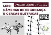 zz  Leis - câmeras de segurança e cercas elétricas