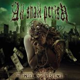 CD All Shall Perish – The Price Of Existence
