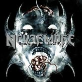CD Nevermore – Enemies of Reality (slipcase)