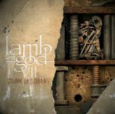 CD Lamb Of God – VII Sturm Und Drang