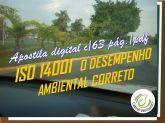 zz   ISO 14001 - O DESEMPENHO AMBIENTAL CORRETO