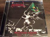 NECROHOLOCAUST - BRAZILIAN RITUAL FOURTH ATTACK - CD