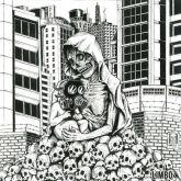 Disforme/Manger Cadavre? - split cd
