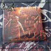 VISCERAL SLAUGHTER - Welcome to the slaughterhouse