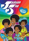 Jackson Five Volume 1 (Jackson 5ive)