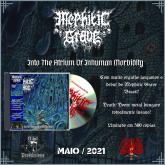 (NPCD-006) Mephitic Grave - Into The Atrium Of Human Morbidity