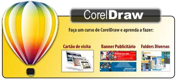 Curso CorelDRAW X3 a X8