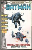 HQ - Batman - Super - Heróis Premium Nº09