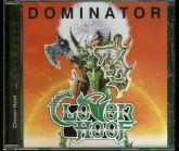 Cloven Hoof – Dominator - CD