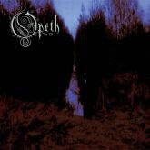 Opeth – My Arms, Your Hearse CD (USA)