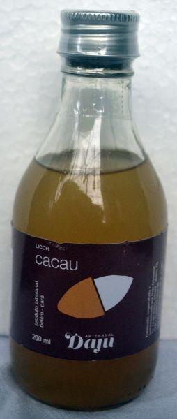 Cacau - 200ml