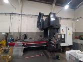 Fresadora Portal CNC FEELER 2000mm Usada