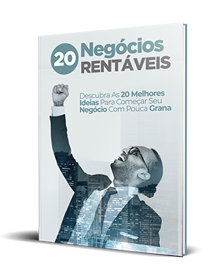 20 Negócios rentáveis