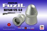 FUZIL 6.0 HT