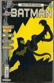 HQ - Batman - Super - Heróis Premium Nº13