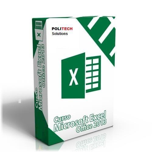 Curso de Excel Útil no seu ritmo com 50 modelos e suporte