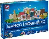 Jogo - Banco Imobiliário