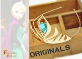 Coroa Elsa Frozen FF2557