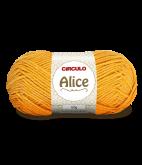 FIO ALICE 7093 - MOSTARDA